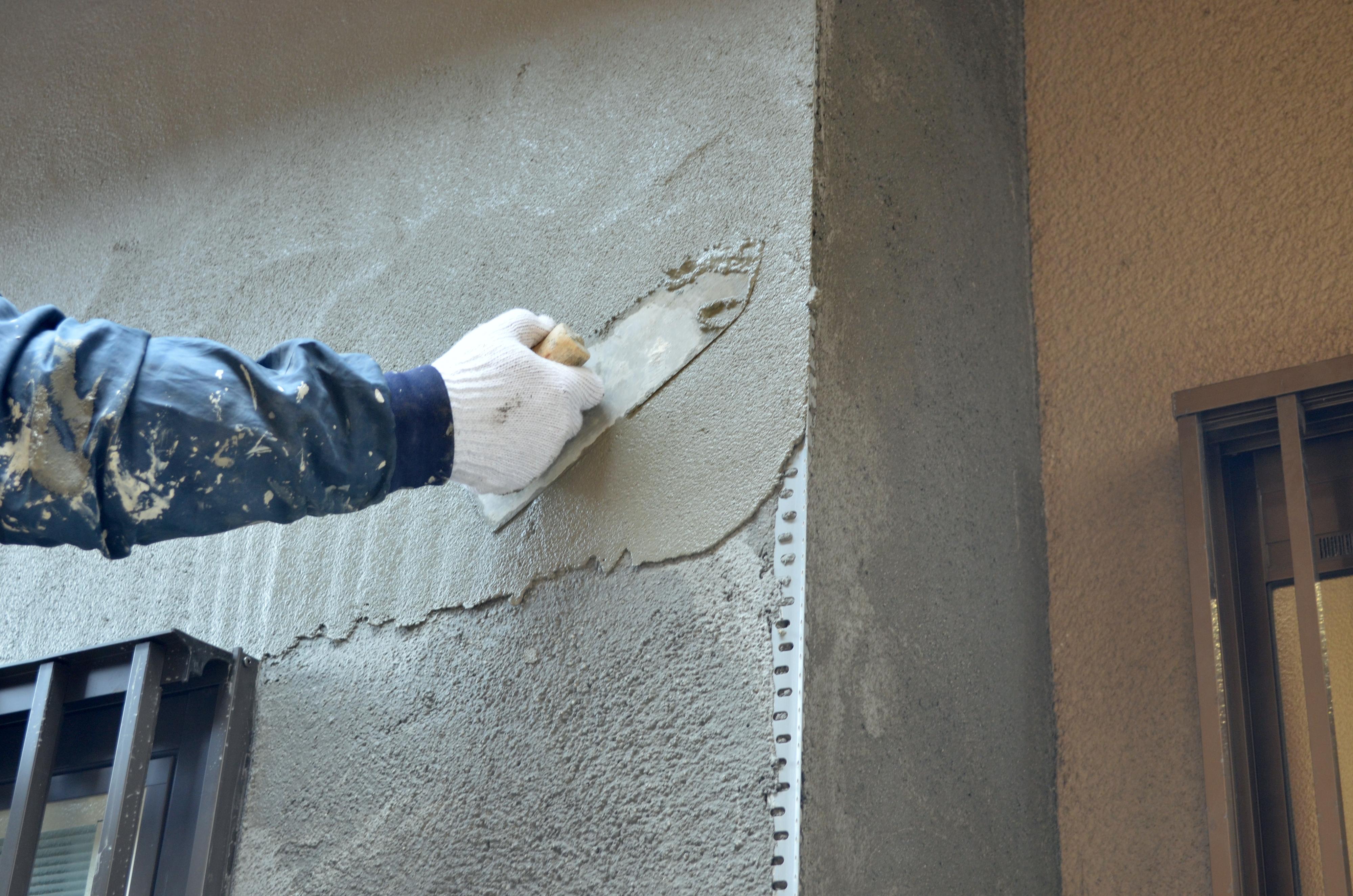 湿式工法と乾式工法の違いとは、、?②